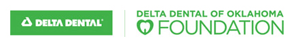 Delta Dental of Oklahoma Foundation logo